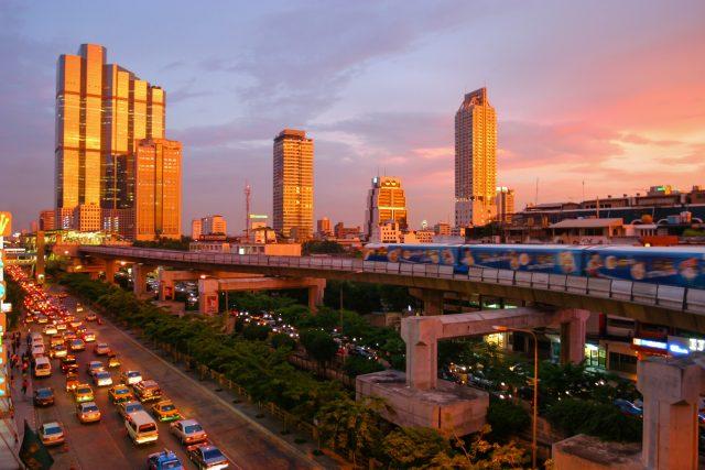 Bangkok Disko Drugar