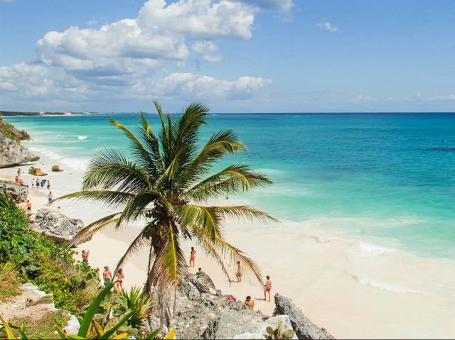 Isla Mujeres Meksiko Disko Travel