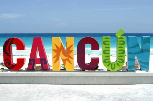 Meksiko Kankun - putovanje - Disko Drugar