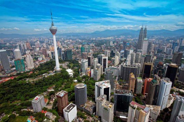 Kuala Lumpur Disko Drugar