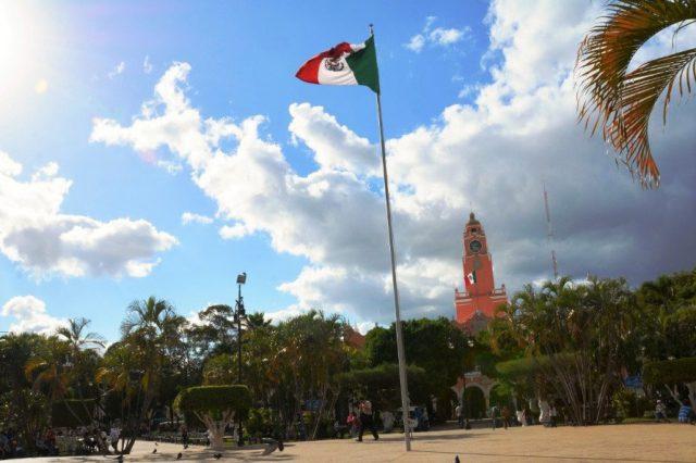 Meksiko Merida - putovanje - Disko Drugar