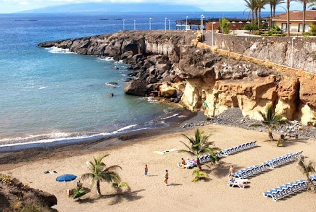 Playa Paraiso Disko Travel