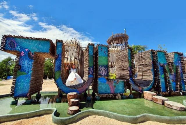 Tulum Mexico Disko Travel