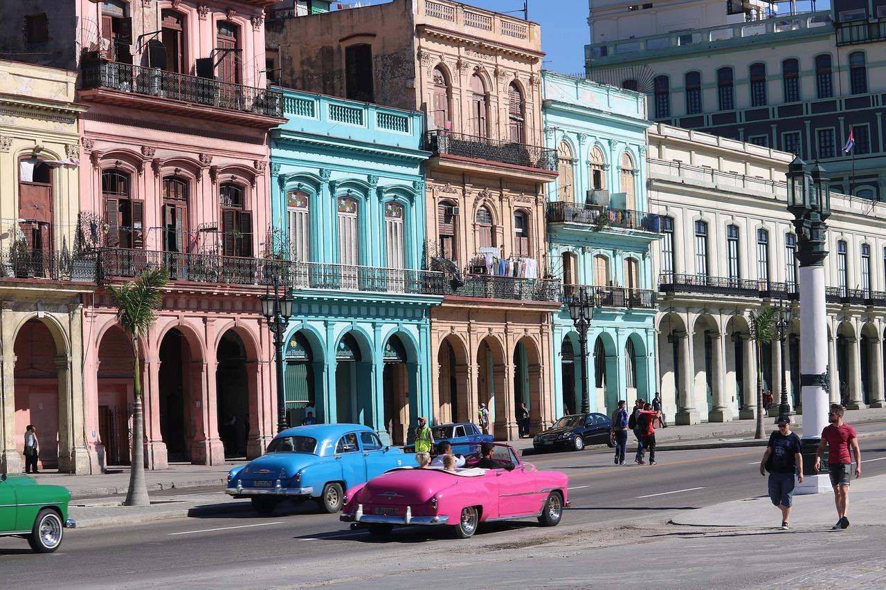 oldatjmeri na Kubi Disko Drugar