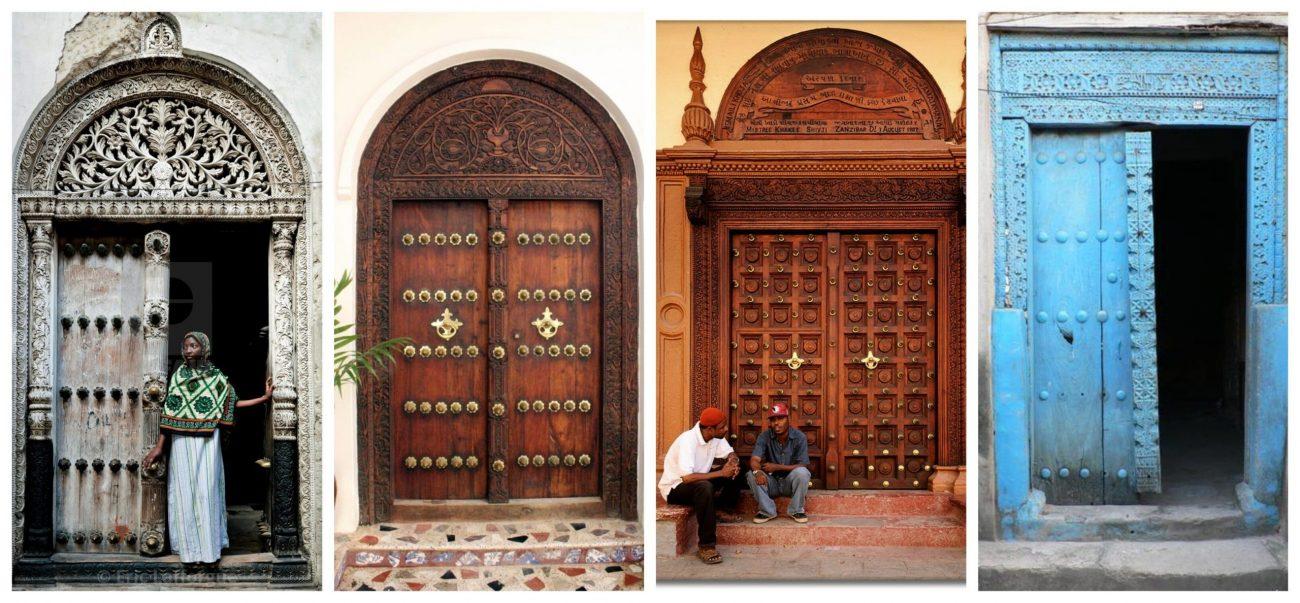 Zanzibarska vrata Disko Drugar