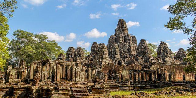 hram Bajon Disko Drugar