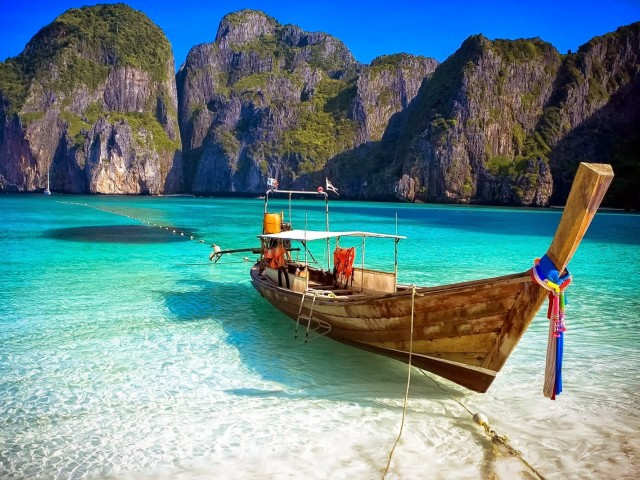 Karta Za Thailand.Tajland Putovanje 2019 Svi Aranzmani Cene Disko Drugar Putovanja