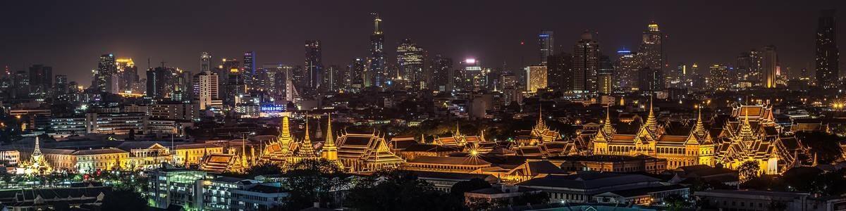 Tajland putovanje Disko Drugar