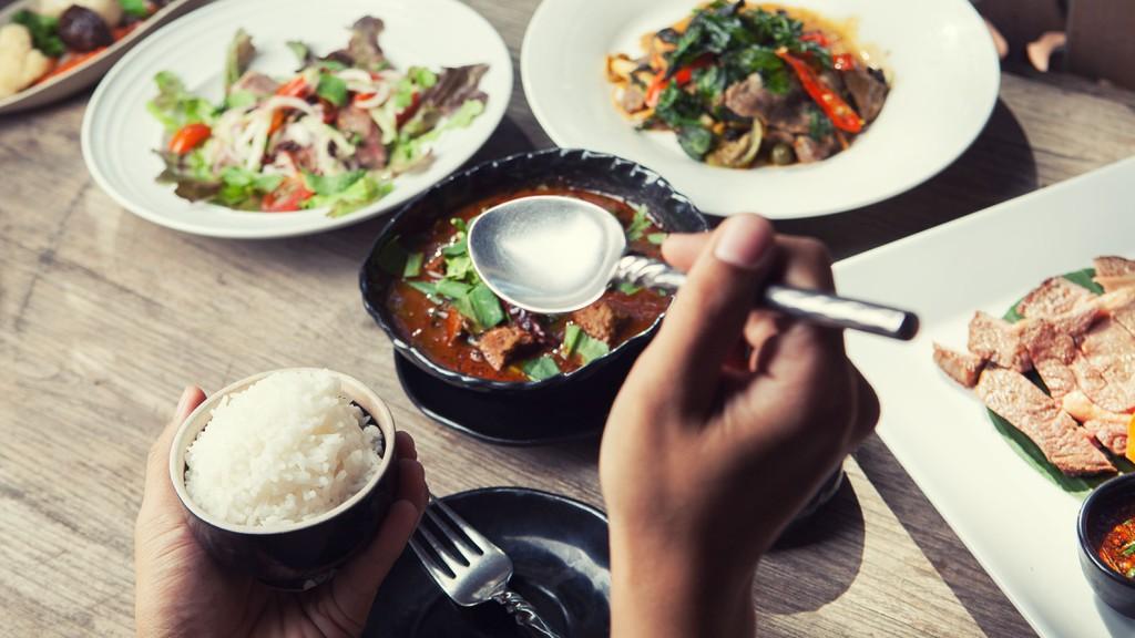 Tajlandska jela Disko Drugar
