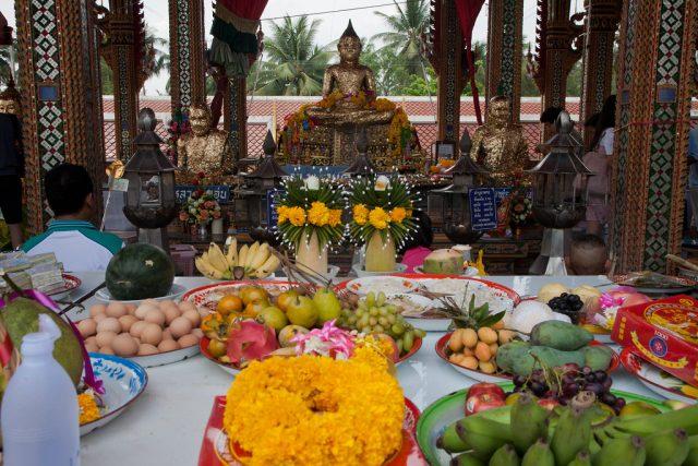 Floating Market Tajland Disko Drugar