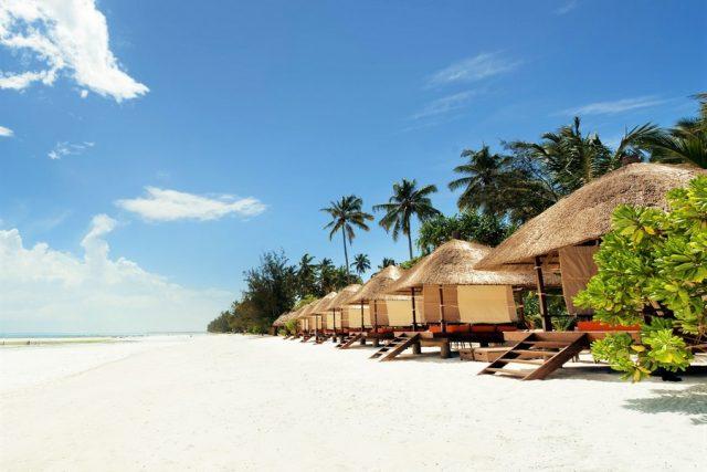 Zanzibar plaza Disko Travel