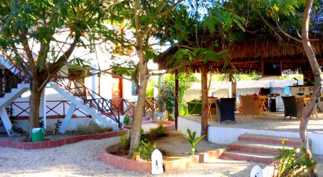 Pasha smestaj Zanzibar Disko Drugar