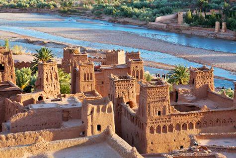 ouarzazate Maroko