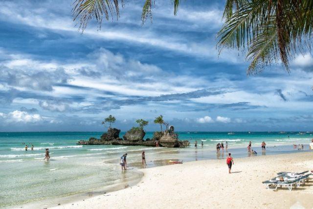 posetite Filipine - Disko Drugar Putovanja