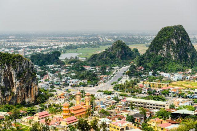 marble mountain vijetnam disko drugar