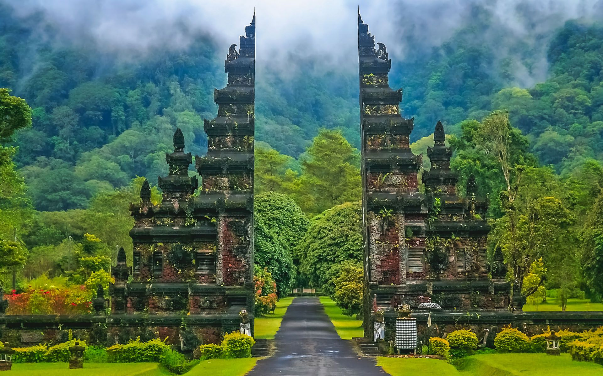 Bali sigurno mesto Disko Drugar
