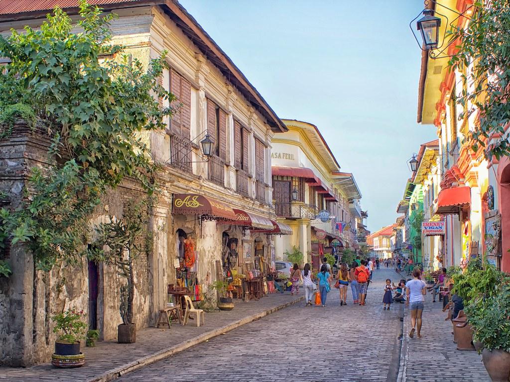 Gradovi na Filipinima Disko Drugar