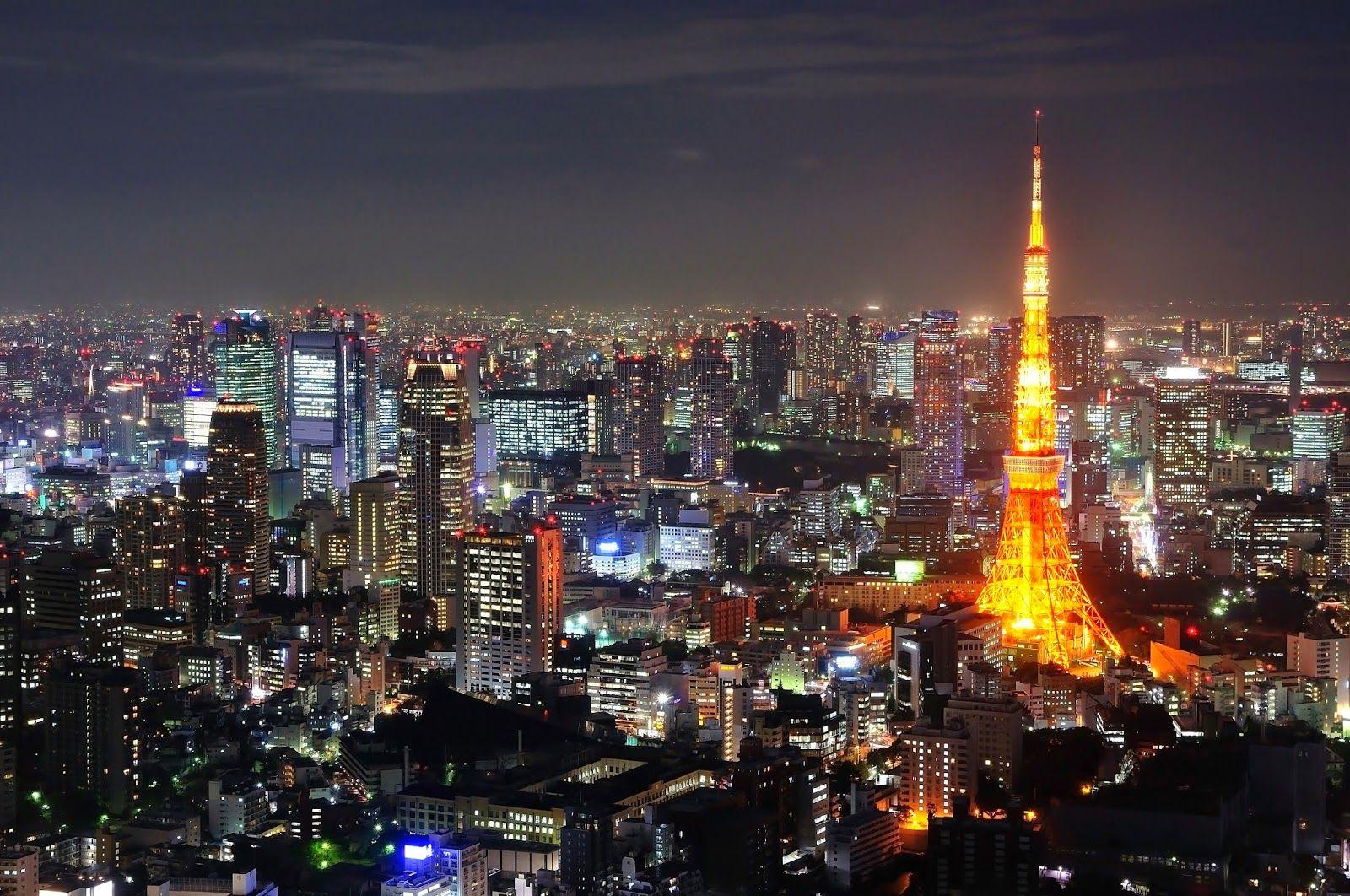 Japan noću Disko Drugar