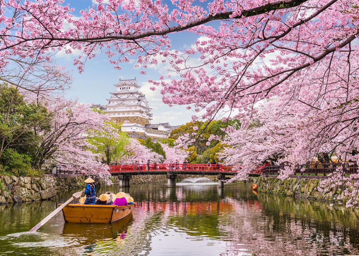 putovanje u Japan Disko Drugar