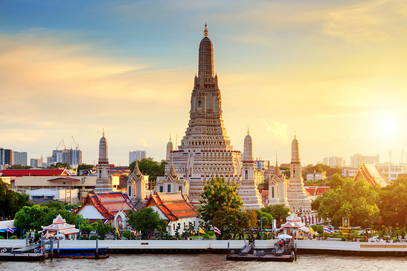 Ne propustiti u Bangkoku