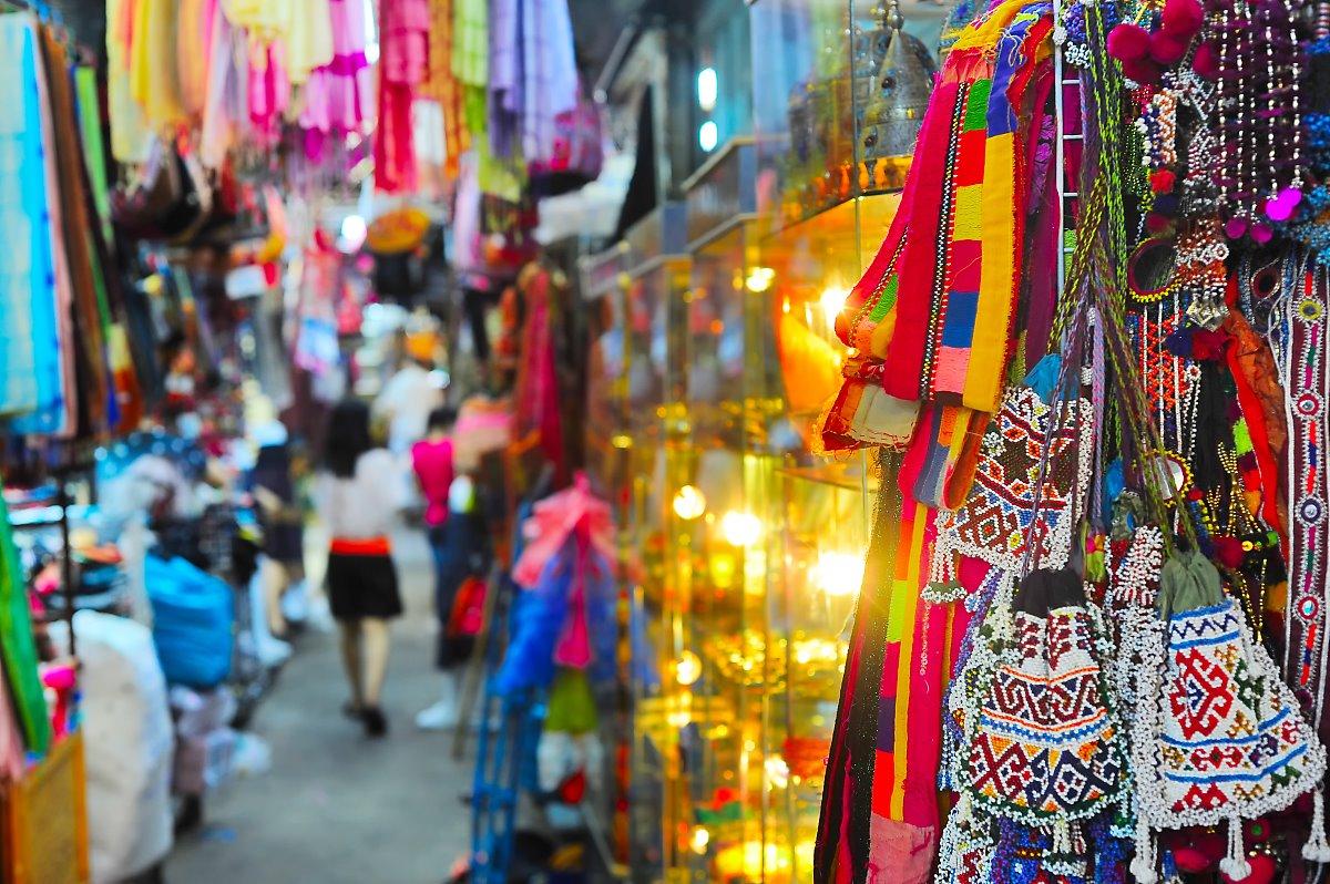 Pijace u Bangkoku Disko Drugar1