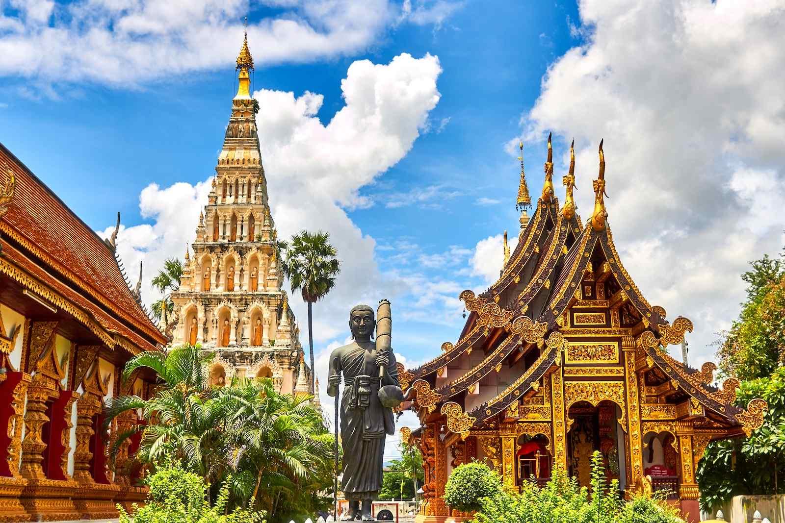 Tajland Disko Drugar