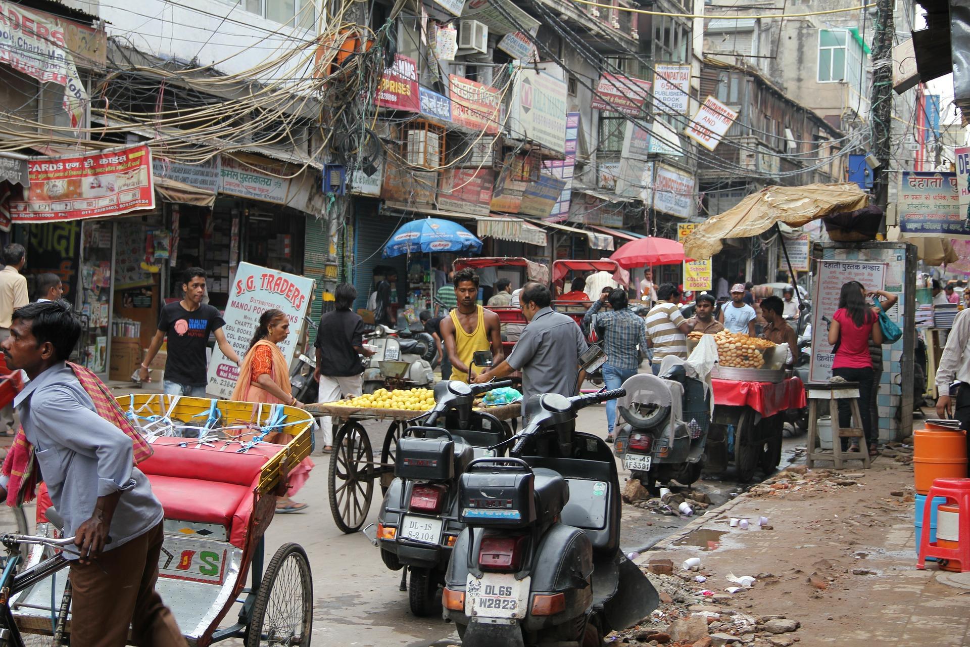Saveti za putovanje u Indiju