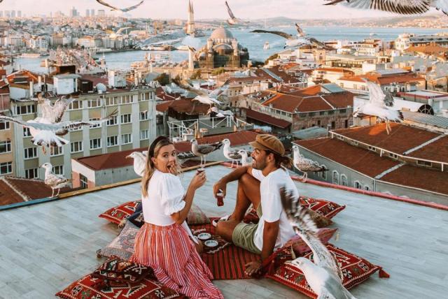 Istanbul Disko Drugar