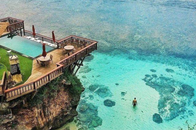 plaze na Baliju Disko Drugar