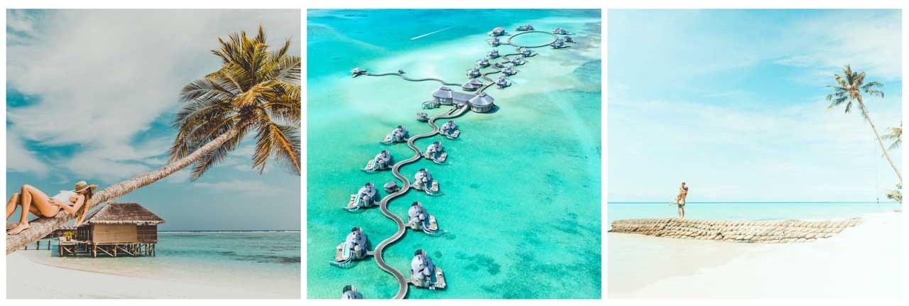 medeni mesec maldivi disko travel