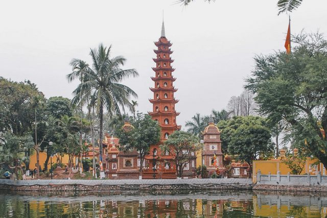 Vijetnam 15 dana Disko Travel