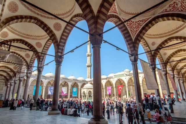 Istanbul Disko Travel