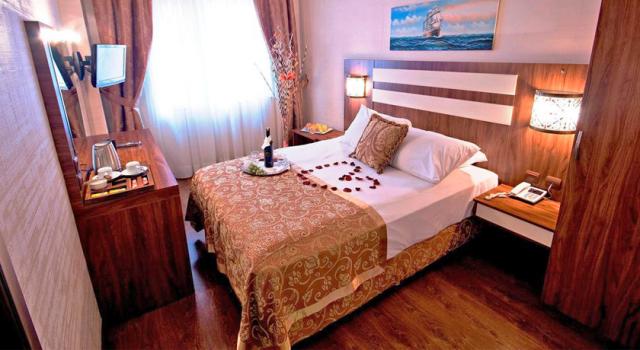 Smeštaj-Istanbul-Disko-Travel