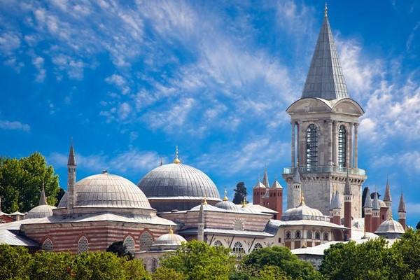 Topkapi - Istanbul - Disko Travel