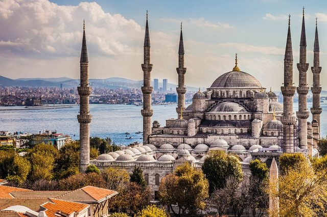 Istanbul - Disko Travel