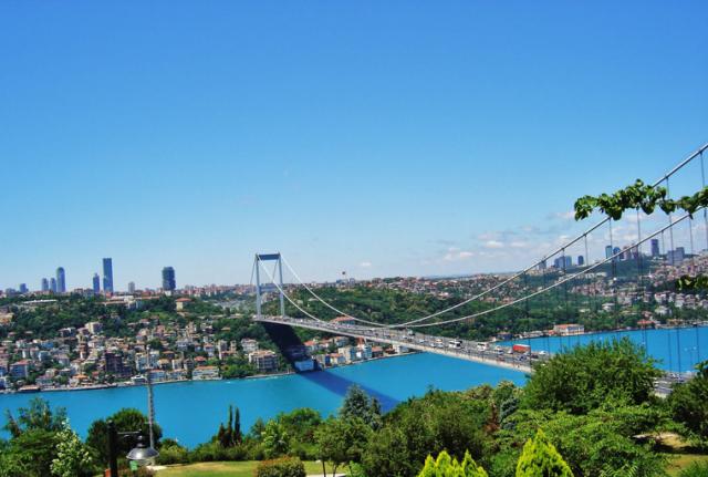VIDIKOVAC-CAMLICA-Istanbul-DIsko-Travel