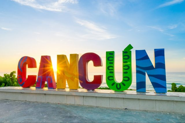 meksiko proleće disko travel