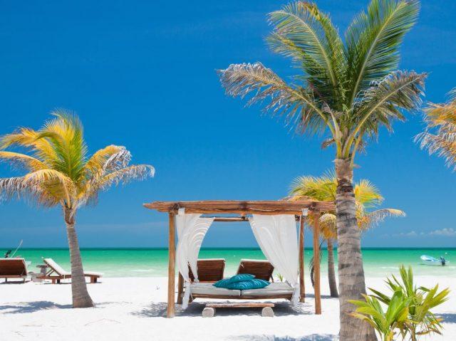 Meksiko plaze Disko Travel