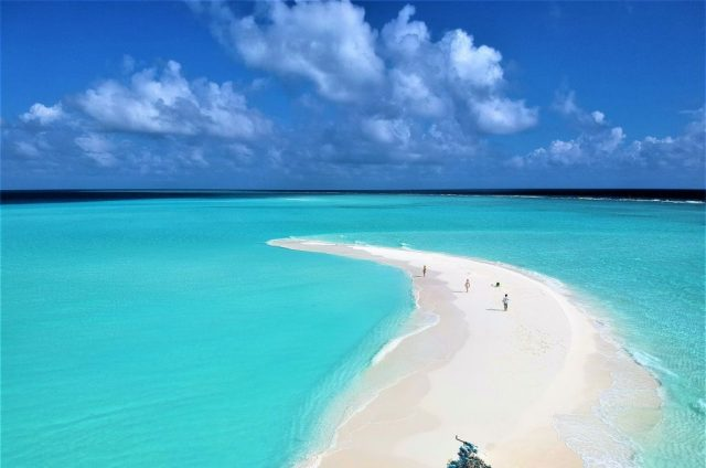 Maldivi Disko Travel