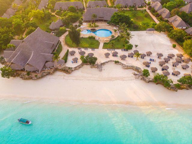 Zanzibar nova godina 2022 Disko Travel