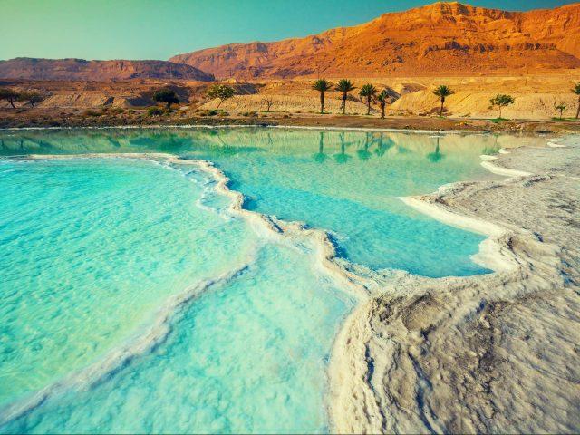 mrtvo more jordan disko Travel